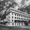 Seaside Hospital on the corner of Chestnut Avenue and Fourteenth Street (one block north of Anaheim Street) in Long Beach