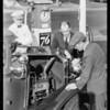 High compression Ford, Trojan Head, Southern California, 1932