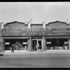 Bershon Tire Co., Southern California, 1927