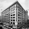 The Broadway Department Store located on the corner of Broadway and Fourth Street