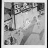 Douglas Xmas Card, Southern California, 1930