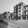 Los Angeles Street, East side between Second Street and Third Street, Lichtenberger, H.S. Crocker Company Stationers