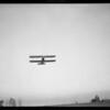 Gillfillan Radio, Clover Field [Santa Monica Airport], Santa Monica, CA, 1926