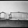 Furniture frames, Murdock & Wilseck, Southern California, 1930