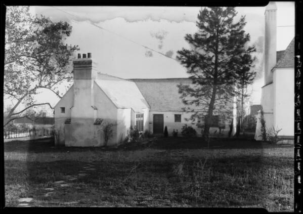 1508 Braeburn Road, Altadena, CA, 1927