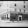 Pico & Normandie branch, Pacific-Southwest Bank, South Normandie Avenue & West Pico Boulevard, Los Angeles, CA, 1926