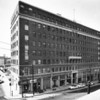 The Professional Building on the southwest corner of Sixth Street and Saint Paul Avenue
