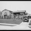 Mr. Murdock's Pacific Ready-Cut, 1910 North Serrano Avenue, Los Angeles, CA, 1926