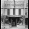 Maytag restaurant, Southern California, 1927