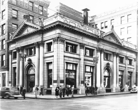 The Farmers and Merchants National Bank