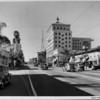 A view of Colorado Boulevard
