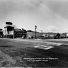 Northwest corner of Wilshire Boulevard and Ridgeley Drive