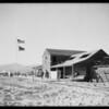 Pierpont Bay, Mr. Dodger, Beverly & Westlake office, Ventura, CA, 1926