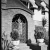 116 North Rossmore Avenue, Los Angeles, CA, 1926