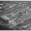 Aerial view of Union Station