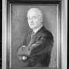 Copy of portrait, Southern California, 1931