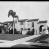 68 Fremont Place, Los Angeles, CA, 1926