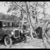 Chevrolet at Santa Monica Canyon, Los Angeles, CA, 1926