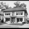 2333-39 3rd Avenue, Los Angeles, CA, 1931