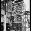 Filter head at Watson, Richfield Oil Co., Southern California, 1932