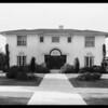 4426 Victoria Park Place, Los Angeles, CA, 1928