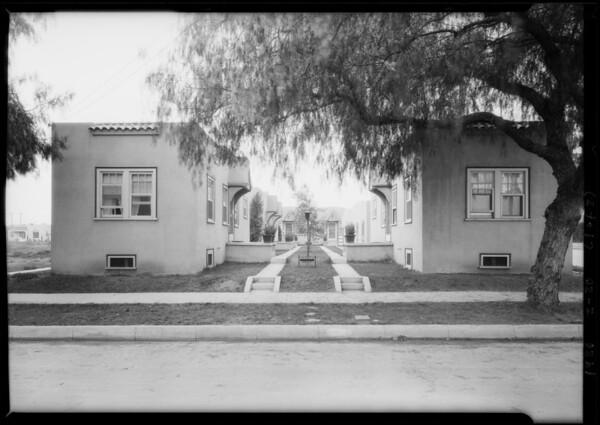 1203 South Marguerita Avenue, Alhambra, CA, 1926