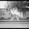 1203 South Marguerita Avenue, Alhambra, CA, 1926