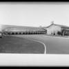 Santa Monica Dairy, Southern California, 1931