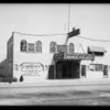 9704 South Main Street, Crawford's Dance Palace, Los Angeles, CA, 1926