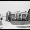 6018 4th Avenue, Los Angeles, CA, 1926