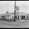 Station at 5136 Santa Monica Boulevard, Los Angeles, CA, 1929