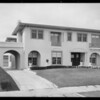 345 South Oxford Avenue, Los Angeles, CA, 1926