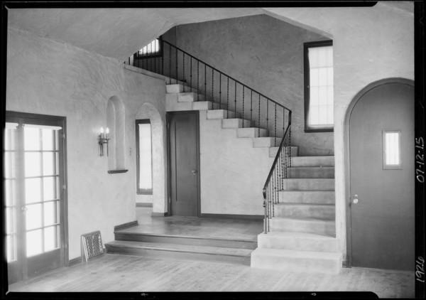 1026 South Harcourt Avenue, Los Angeles, CA, 1926