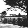 A park overlooking the ocean
