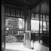 Scroll work on Grayco building, 754 South Los Angeles Street, Los Angeles, CA, 1927