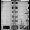 Warehouse elevator shaft, 9th and Alameda, Southern California, 1931