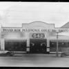 542 South Figueroa Street, Los Angeles, CA, 1927