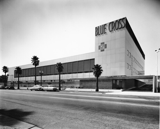 Blue Cross Building