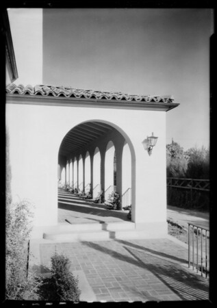13th Church of Christ, Scientist, Southern California, 1926