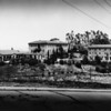 Monte Sano Foundation on Glendale Boulevard in Silverlake north of Rowena Avenu