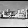 Homes at Leimert Park, Los Angeles, CA, 1930