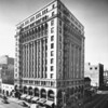 Edwards and Wildey Office Building at Grand Avenue and West Sixth Street in Downtown Los Angeles