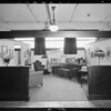 Photography studio, Broadway Department Store, Los Angeles, CA, 1926