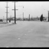Fletcher Drive near Avenue 35, National Auto Insurance Co., Los Angeles, CA, 1930