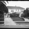 411 South Kingsley Drive, Los Angeles, CA, 1931