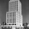 Corner view of the Wilshire Professional Building at 3875 Wilshire Boulevard