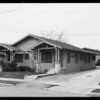 1163 North Mariposa Avenue, Los Angeles, CA, 1926