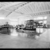 Lubrication department, Pierce Arrow Service, Southern California, 1932