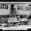 Graf Zeppelin, Southern California, 1929