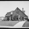 427 South Highland Avenue, Los Angeles, CA, 1926